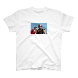 エレクトリカルパレード T-shirts