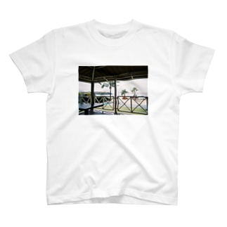 日常(水曜) T-shirts