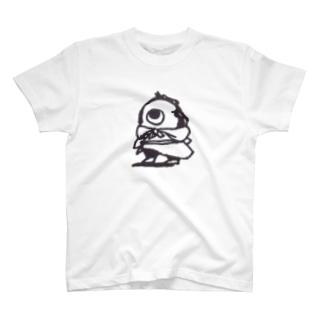 滅相もない商人 T-shirts
