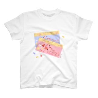 Fruit Parlour T-shirts