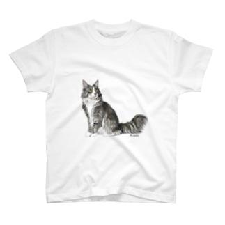 きなこのYAMATO T-shirts