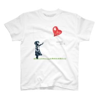 Tシャツ farewell T-shirts