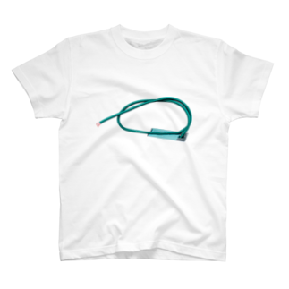 Yusuke SAITOHのホース Tシャツ