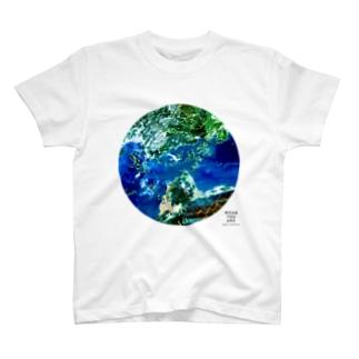 愛媛県 今治市 Tシャツ T-shirts
