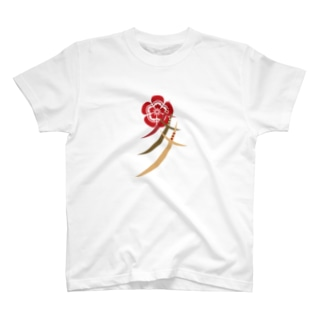 戦国武将【第六天魔王・織田信長】 T-shirts