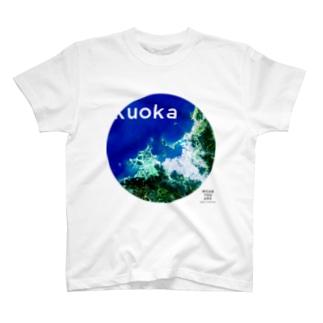 福岡県 福岡市 Tシャツ T-shirts