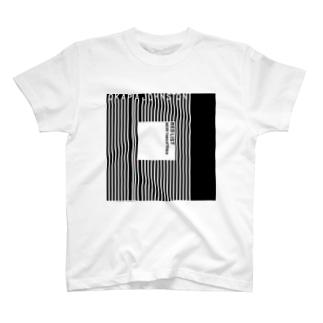 murakami model T-shirts