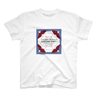 江戸川乱歩 ティシャツ T-shirts