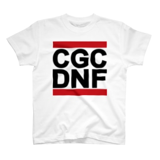 CGC DNF/Black T-shirts