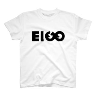 EIGOエイゴーロゴ T-shirts