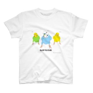 オレタチオラオラ隊 T-shirts