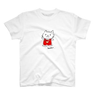 セイシロウくん T-shirts