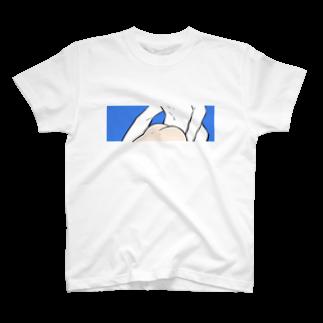 MIDのなかよし T-shirts