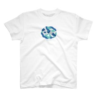 moe model T-shirts