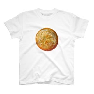 まるいパン T-shirts