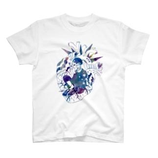 core Tシャツ