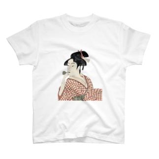 ポッピン T-shirts