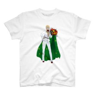 YAR201801 T-shirts