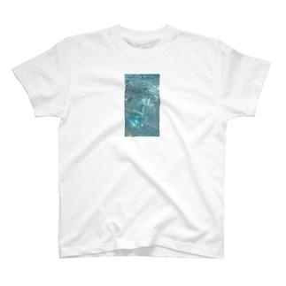 サイダーの中身 T-shirts