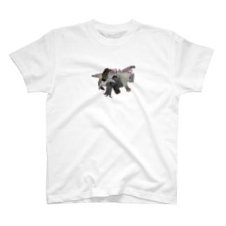 わ T-shirts