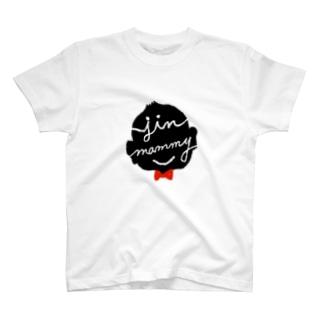 jinくん T-shirts