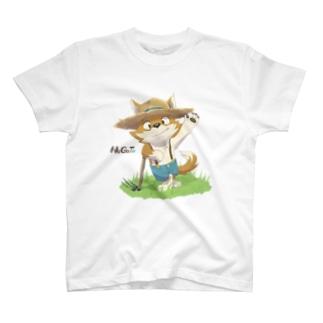 Farmer T-shirts