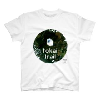 静岡県 富士山スカイライン Tシャツ T-shirts