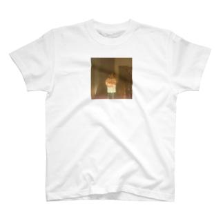 幼き頃 T-shirts