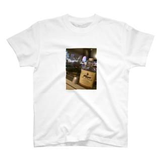 トリス T-shirts