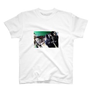 オシャレtシャツ T-shirts