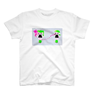 納豆 持ってみたの T-shirts