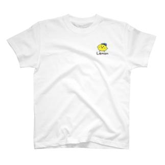 Lemon BO-YA T-shirts