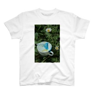 オブジェ7 T-shirts