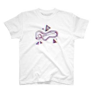 vintage snake T-shirts