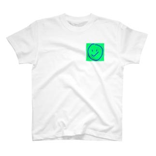 hunachi T-shirts