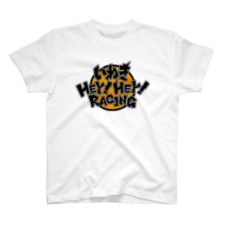 サトウイエロウ T-shirts