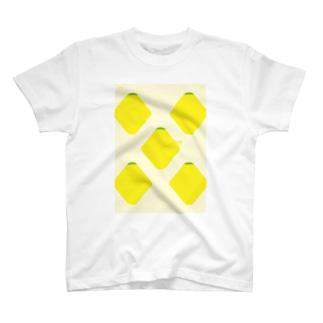 365 days projectの10/5  レモンの日 T-shirts