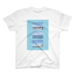 7/9  ジェットコースターの日 T-shirts