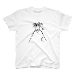 横山 T-shirts