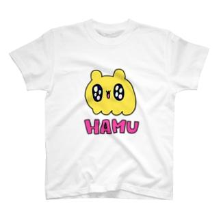 HAMU T-shirts