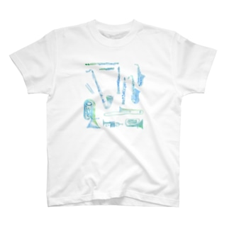 gakki T-shirts