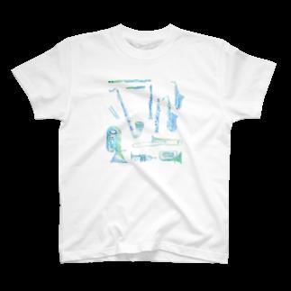 STORE(ストア)のgakki T-shirts