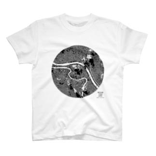 東京都 足立区 Tシャツ T-shirts