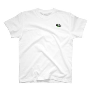 RGSO Tシャツ T-shirts