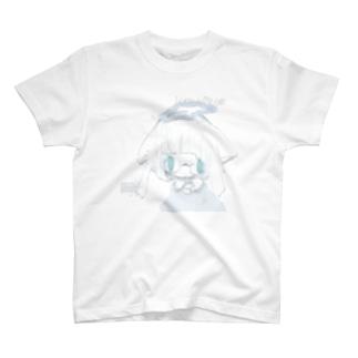 くらくらとけゆふく T-shirts