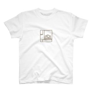 HOTCAKES Tシャツ