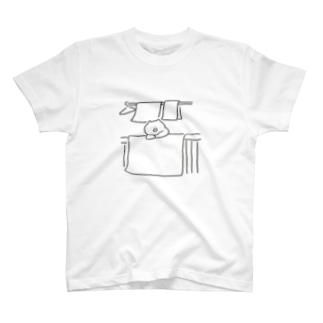 タソガレごりぶた T-shirts