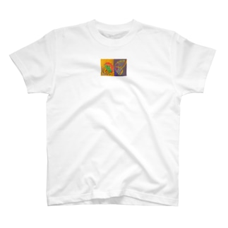 touch T-shirts