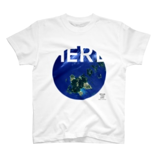 長崎県 五島市 Tシャツ T-shirts