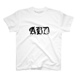 ABD  T-shirts